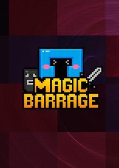 Magic Barrage