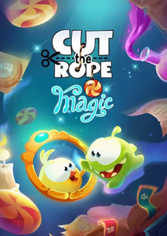 Cut the Rope: Magic
