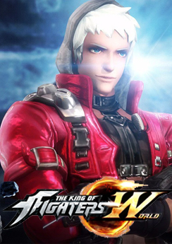The King of Fighters World