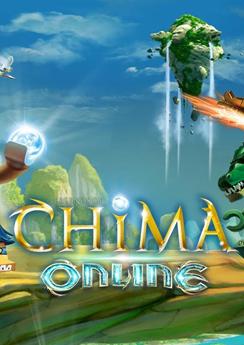 LEGO Legend of Chima Online