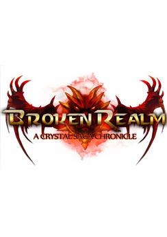 Broken Realm: A Crystal Saga Chronicle