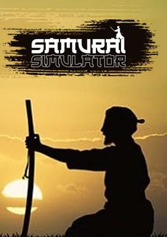 Samurai Simulator