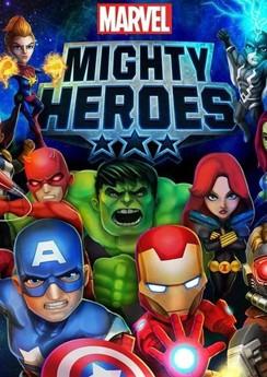 Marvel Mighty Heroes