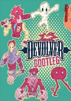 Devolver Bootleg