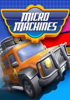 Micro Machines (2016)