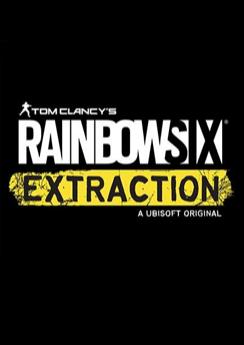 Tom Clancy's Rainbow Six Extraction (Quarantine)