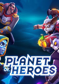 Planet of Heroes (Планета Героев)