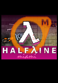 Half-Line Miami