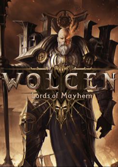 Wolcen: Lords of Mayhem (Umbra)