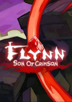 Flynn: Son of Crimson