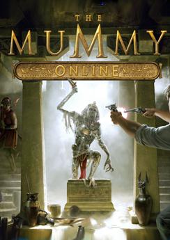 Mummy Online