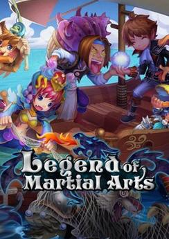 Legend of Martial Arts