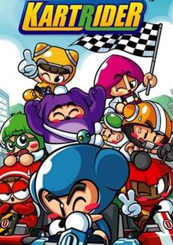 Crazy Racing KartRider