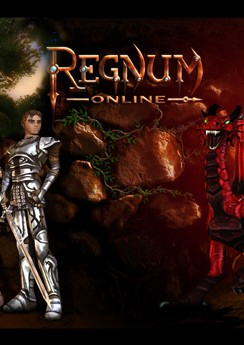Regnum Online (Realms Online)