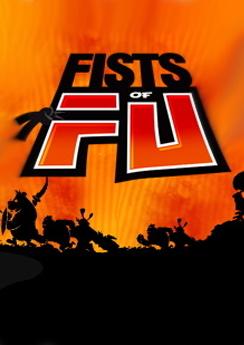 Fists of Fu