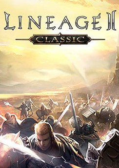 Lineage 2 Legacy (Classic)