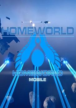 Homeworld Mobile