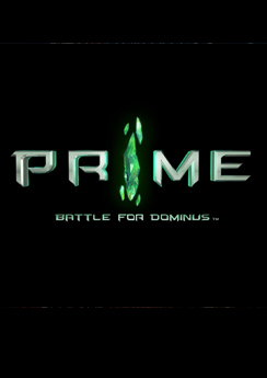 Prime: Battle For Dominus