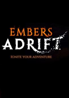 Embers Adrift (Saga of Lucimia)
