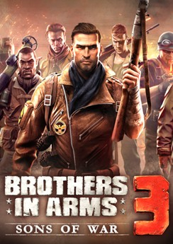 Brothers in Arms 3: Sons оf War