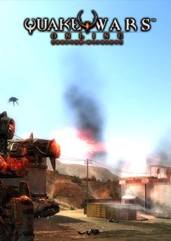 Quake Wars Online