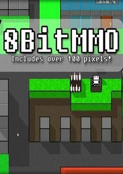 8BitMMO