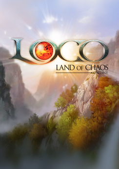 Land of Chaos Online (LOCO)