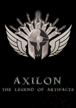 Axilon: Legend of the Artifacts