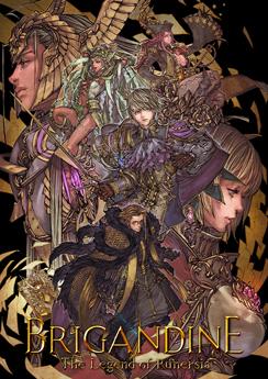 Brigandine: The Legend of Runersia