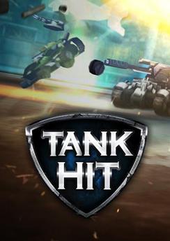 Tank Hit