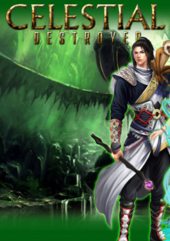 Celestial Destroyer Online