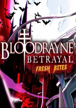 BloodRayne Betrayal: Fresh Bites