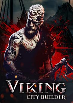 Viking City Builder