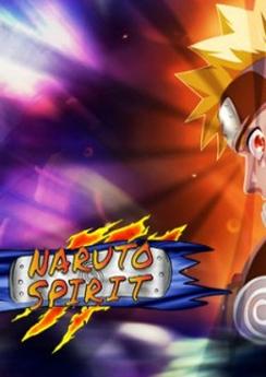 Naruto Spirit