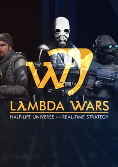 Lambda Wars