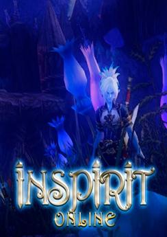 Inspirit Online