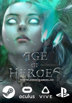 Age of Heroes VR