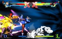 Ultimate Marvel vs Capcom 3
