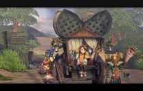 Final Fantasy Crystal Chronicles Remastered