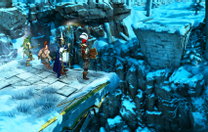 Warhammer: Chaosbane
