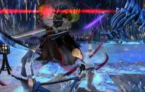 Sword Art Online: Alicization Lycoris
