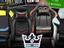 Обзор игрового кресла ZONE 51 Cyberpunk