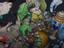 [Обзор] MMORPG Astellia – Корейская классика с покемонами