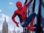Spider-man: Анализ графики