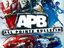 APB (All Points Bulletin)