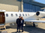 World of Warcraft — Shroud потратил $13 000 на частный самолет, чтобы успеть к открытию Логова Крыла Тьмы