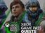Microsoft объявила об изменениях в Квестах Xbox Game Pass