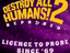 Destroy All Humans 2! – Reprobed