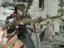 """Code Vein - """"Bayonet"""" как оружие ближнего боя"""