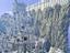 """Minecraft - Город Минас Тирит из """"Властелина колец"""" воссоздали в игре с RTX ON"""